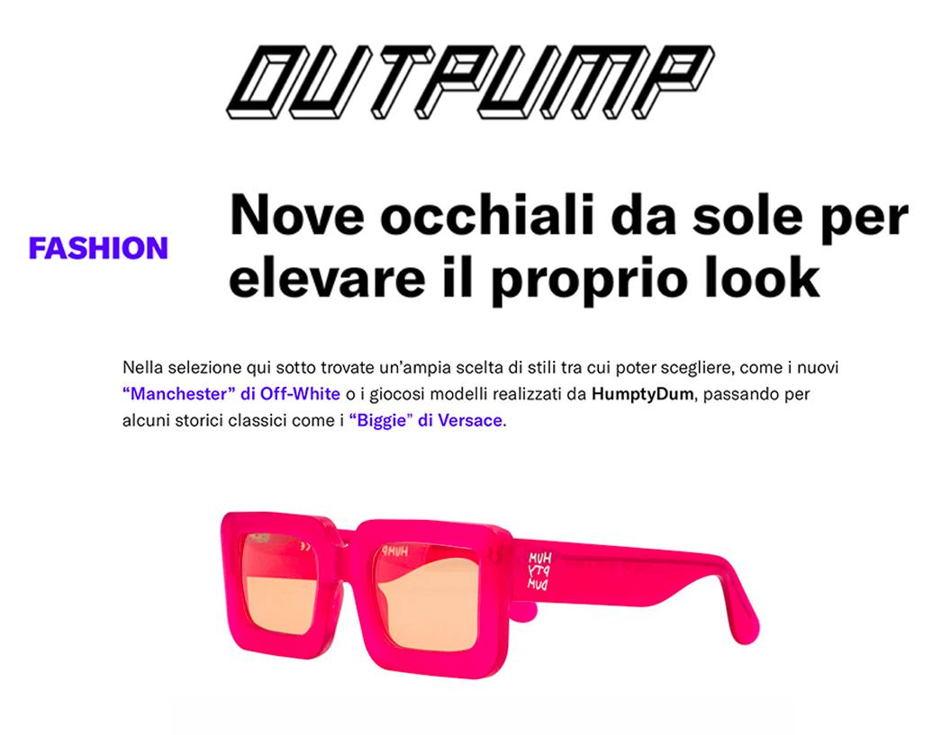 Outpump-humpty-dum